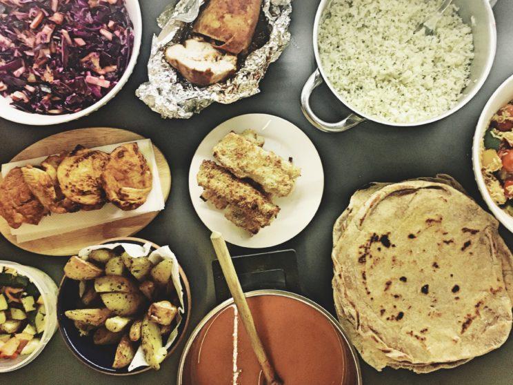 Jak planować posiłki